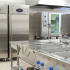 Endüstriyel Ticari Çamaşır Makinesi Servisi