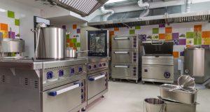 Endüstriyel Ticari Buzdolabı Servisi